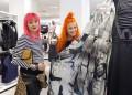 Парти за старта на H&M Conscious Exclusive