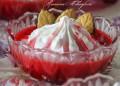 Ягодов мус-крем със сметана. От Русиана Михайлова