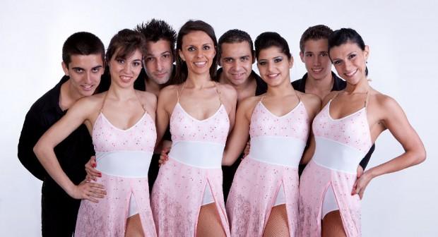 Рецептата на Памбос Агапиу за 14 години успешен брак: повече свобода и танци