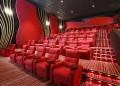 Cine Grand кино с 10 ВИП зали