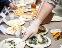 Зеленото сирене от Черни Вит в менюто на Европейския парламент