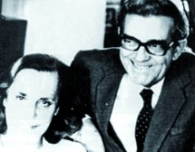 Един екшън от младостта на Соня Бакиш и Станко Тодоров