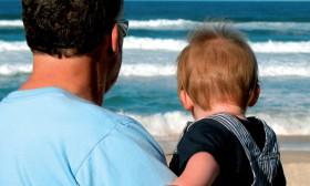 Държавата срещу разведения баща