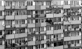 Случки под балкона