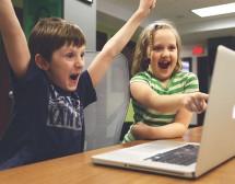 Дигиталните деца в аналоговото училище