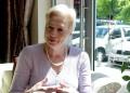 Елени Теохарус – жена с ракетно гориво в джобовете