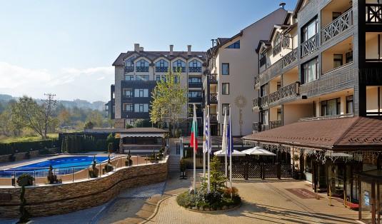 Premier Mountain Resort 14