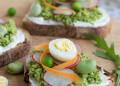Зелени рецепти от Маги Пашова