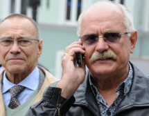 """Никита Михалков и Андрей Кончаловски правят руски конкурент на """"Макдоналдс"""""""