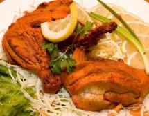 Индийски любовно-кулинарни импровизации