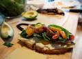 Средиземноморска кухня. 3 ливански и 3 италиански рецепти