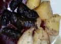 Печено пиле с картофи. От Мира Кавлакова