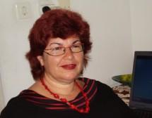 Виктория Леви-Реувен. Тя е компасът, когато търсите посоката