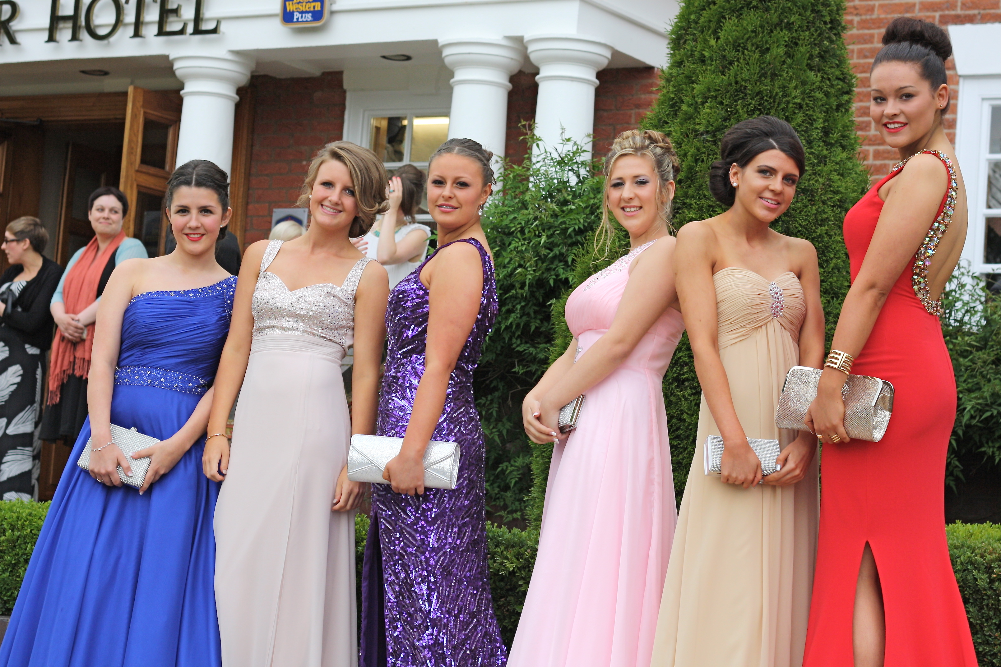 narrative the night of the prom The last night of the proms is at the end of the season, the 75th prom, on saturday september 10 2016 the doors will open at 545pm, the performance will start at 715pm and the night will end at.