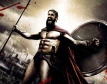 Антични герои превзеха лондонското метро
