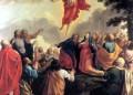 Днес честваме Възнесение Господне и Св. св. Константин и Елена