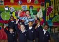 Джейми Оливър стартира мащабна акция за хранително образование на децата