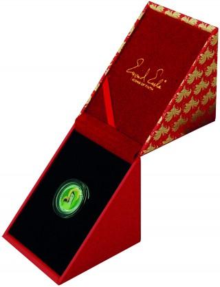 Madona medalyon kutiya