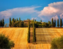 """""""Красивата Тоскана"""" – за ценителите на добрата кухня и пътешествията"""