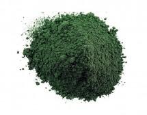Ползите от зелените водорасли хлорела