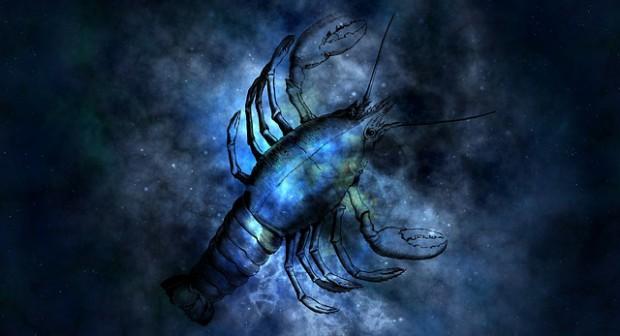 Жената Скорпион – магнетична, горда, самоуверена