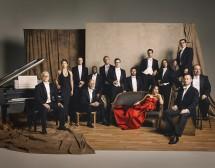 Пинк Мартини се завръщат със симфоничен оркестър