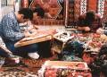 Килимена нирвана в Анадола