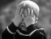 Вашето дете започва живота си с вашите проблеми