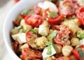 5 салати, които доказват, че вкусното може да е полезно