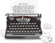 200 автори от 18 до 88 години в състезание с дебютни романи