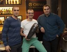 Подкрепете български социален проект за финансиране от Chivas Regal