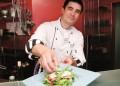 Кулинарните чудеса на Виктор Ангелов