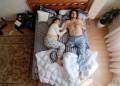 17 спящи двойки, очакващи бебета