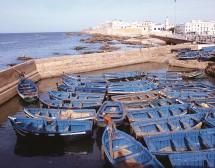 Есауира. Мароканският Созопол