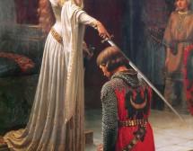 Историята на Алиенор – най-забележителната жена в Средновековието