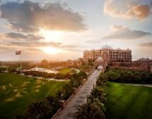Най-престижният адрес в Абу Даби