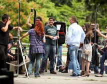 Юлиян Вергов и Ана Пападопулу снимат нов български филм