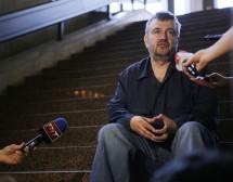 """Теди Москов се оттегля от театъра след """"Улицата"""""""