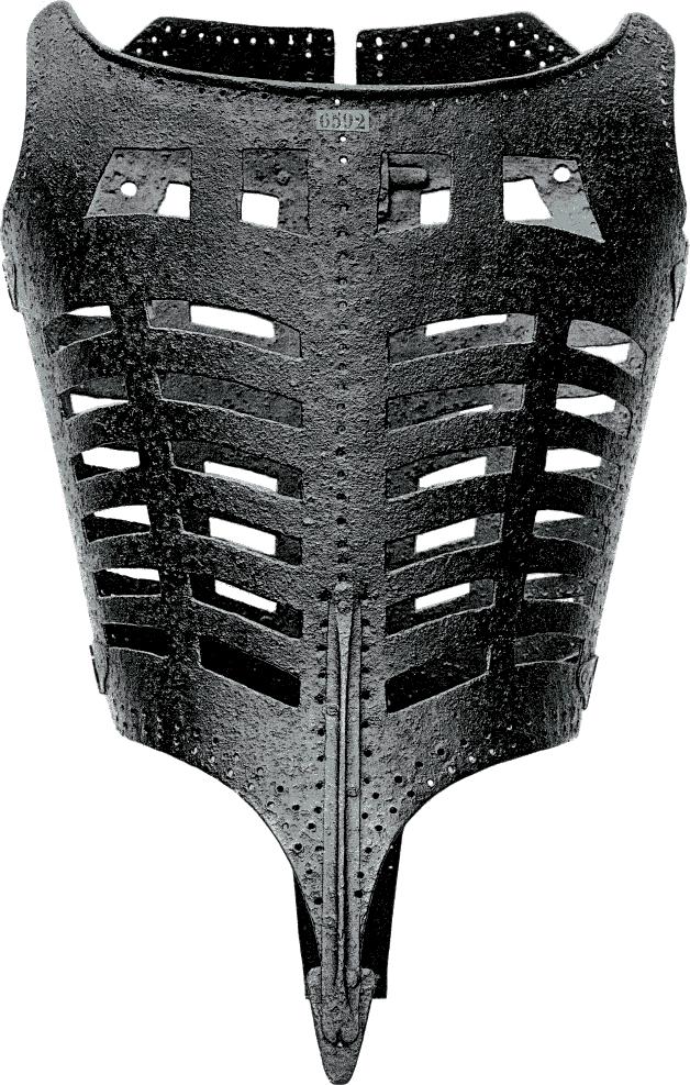 Ironcorset