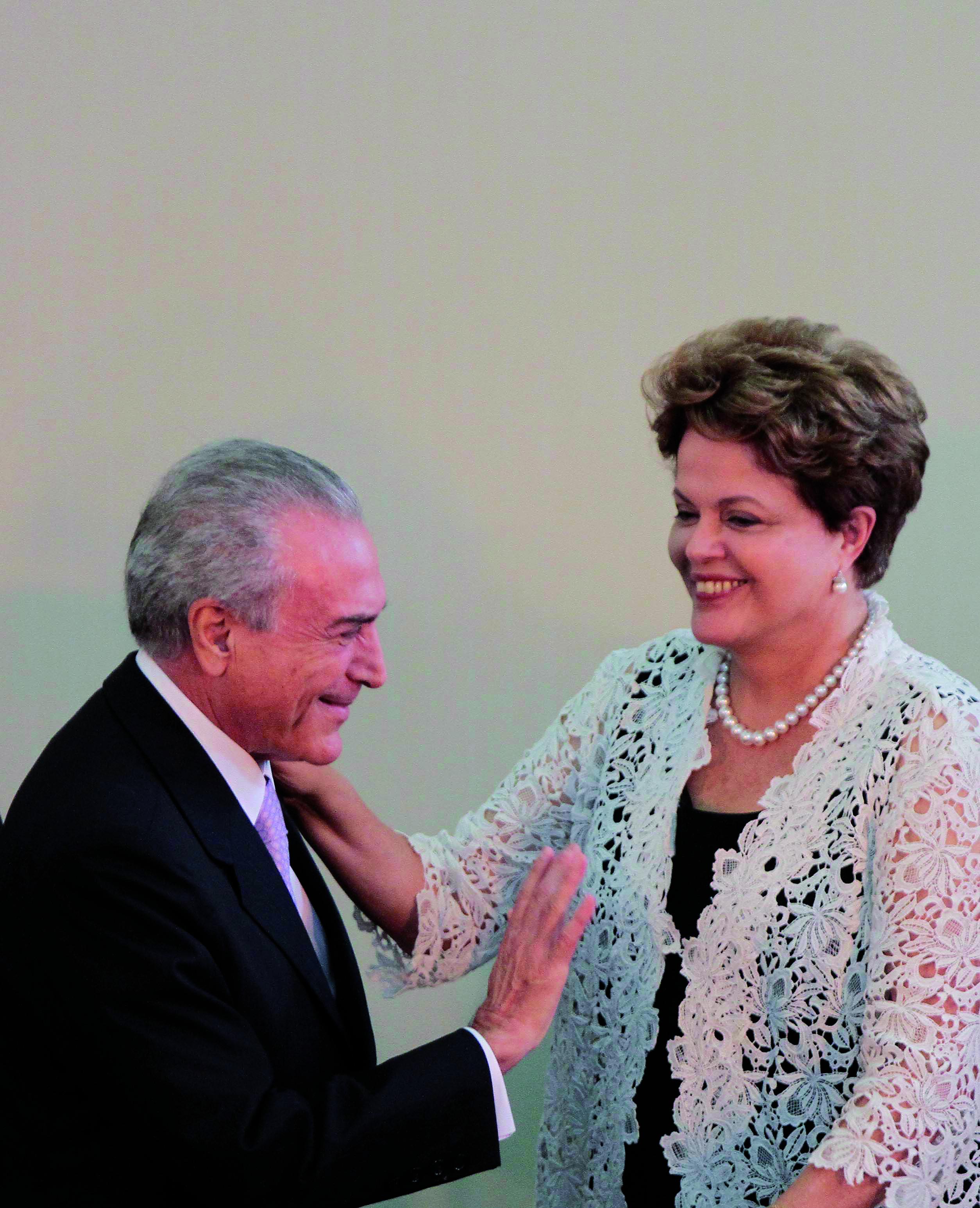 AUTORIDADES POLНTICAS SГO HOMENAGEADAS NO ANIVERSБRIO DE SГO PAULO