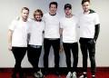 OneRepublic стават посланици на I CAN  TOO