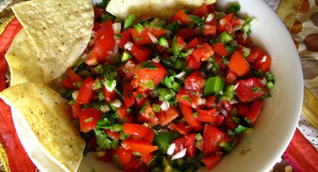 Кулинарно откриване на Мексико