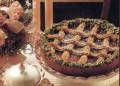 "Торта ""Линцер"". Рецепта"