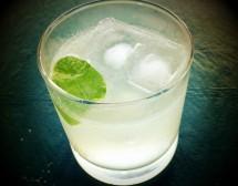 Духът на сухия джин