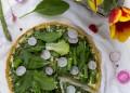 Храна в зелено