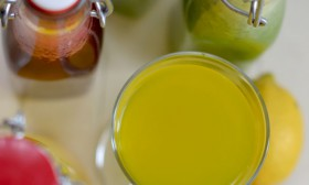 Какво прави с тялото ни лимоновата вода?
