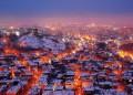 Снимка на Пловдив победи в конкурс на National Geographic Русия
