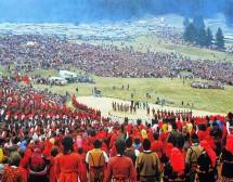 400 гайди и Валя Балканска откриват Роженския събор