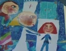 Българче нарисува най-красивата рисунка в света