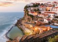 14 фантастични града, построени на скали